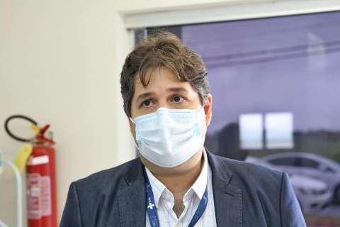 Vacinação na Capital começa por 3 hospitais e unidades de urgência e emergência