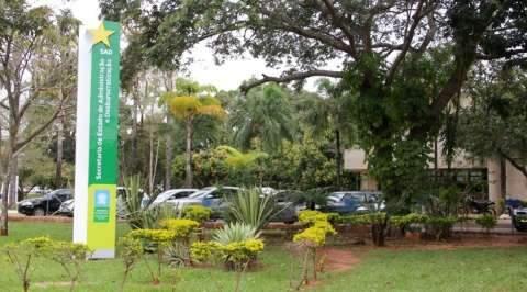 Reforma em prédio de Secretaria vai custar R$ 1,1 milhão