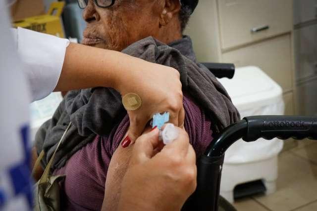 Com poucas doses, comunidades quilombolas de MS ficam sem vacinas