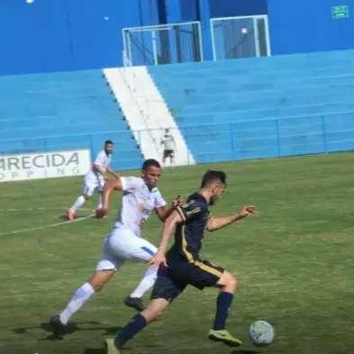 Goleado por 11 a 0, futebol do MS vê seus times eliminados da Copa Verde