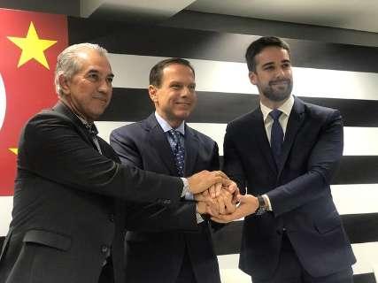 Por vacina, Reinaldo e mais 15 governadores querem 'diálogo' com China e Índia