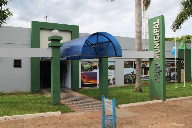 Prefeitura fecha em janeiro após casos confirmados de covid-19