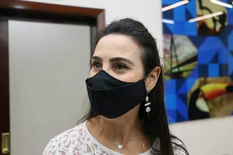 Mara Caseiro deve assumir liderança do Governo na Assembleia Legislativa