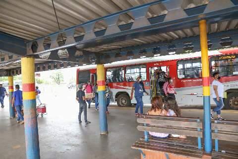TJ decide que cabe à prefeitura criar plano contra covid em ônibus na Capital