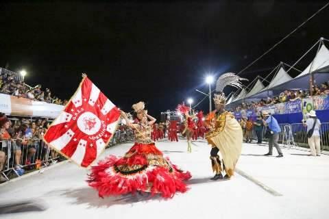 Carnaval em 2021 pode ter desfiles em maio, junho ou julho