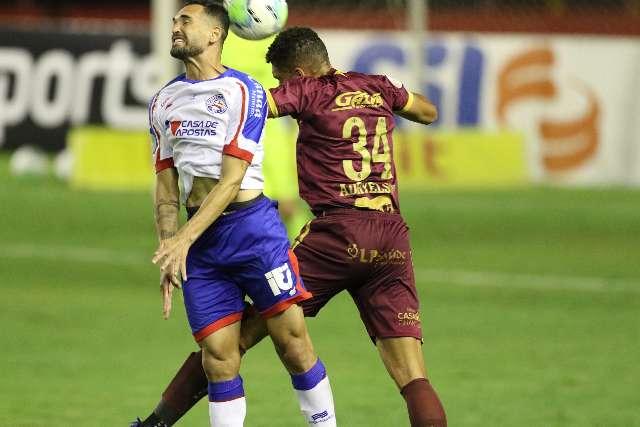 No Recife, Thiago Neves marca gol de bicicleta e Sport vence o Bahia por 2 a 0