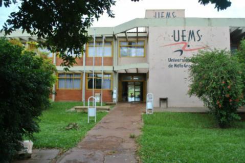 Inscrições de vestibular da Uems com 1.101 se encerram neste domingo