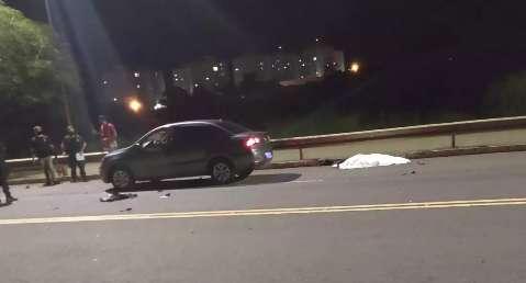 Motorista de BMW que matou mulher no trânsito já foi acusado de 2 assassinatos