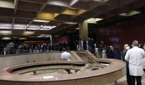 Para OAB nacional, presidente do TJMS desrespeitou  217 mil vítimas da covid
