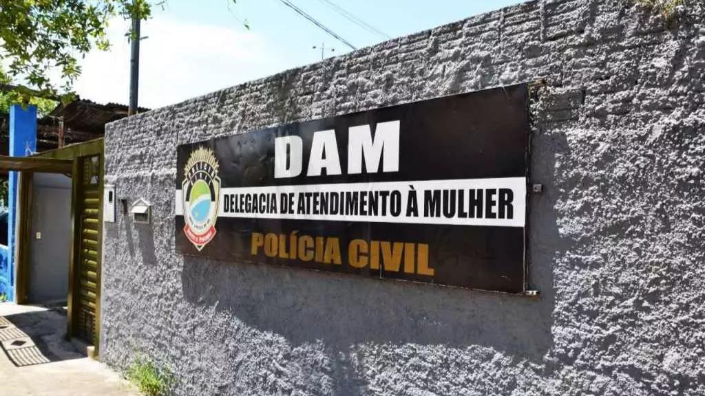 Caso está sendo investigaod pela Delegacia de Atendimento à Mulher de Coxim (Foto: Divulgação)