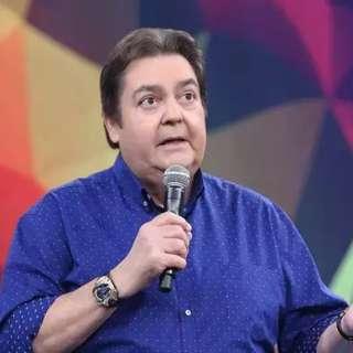 Faustão deixa a Globo após 32 anos de programa
