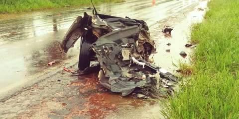 Morto em acidente era fiscal tributário na Sefaz em Campo Grande