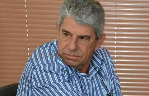 Tentando assumir prefeitura de Sidrolândia, Fiuza tem recurso negado no TJ
