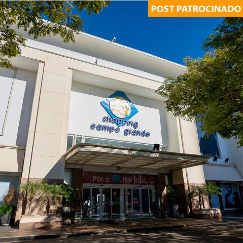 Shopping Campo Grande reforça medidas para prevenção à covid-19