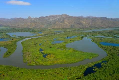 Após tanto fogo em 2020, Pantanal segue em alerta