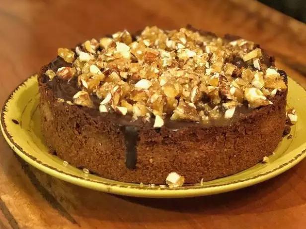 Que tal uma receita para servir de sobremesa neste sábado? (Foto: Lais Lunardon)