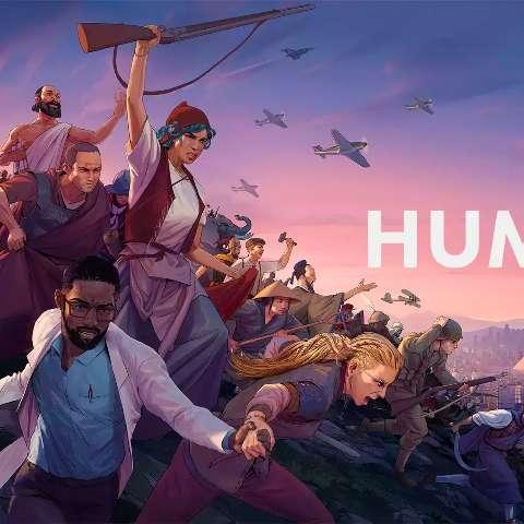 Humankind terá localização em português do Brasil