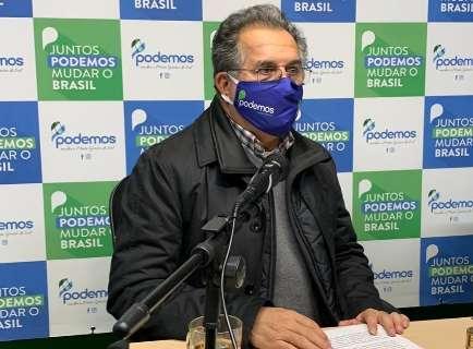 Reforma terá Riedel na Infraestrutura e presidente do Podemos na Segov
