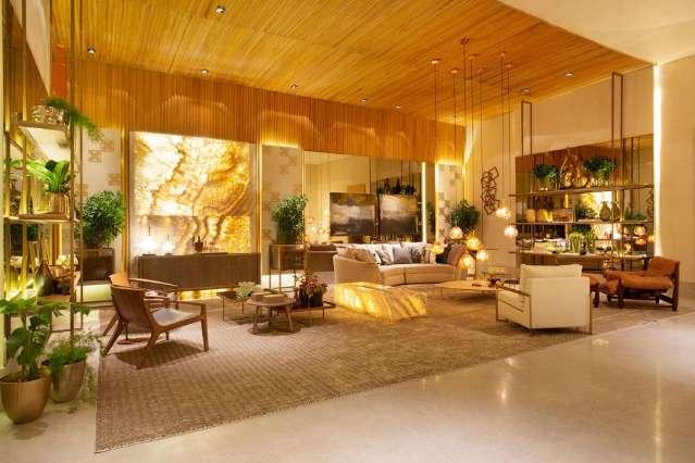 """Com tema """"casa original"""", Casacor revela nova data para mostra de arquitetura"""