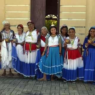 No dia da mulher paraguaia, homenagem veio de documentário sobre fé