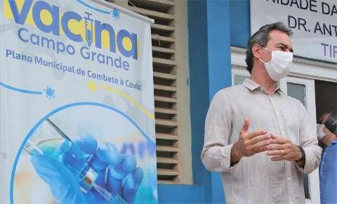 Marquinhos defende vacina e diz estar ansioso para tomar dose