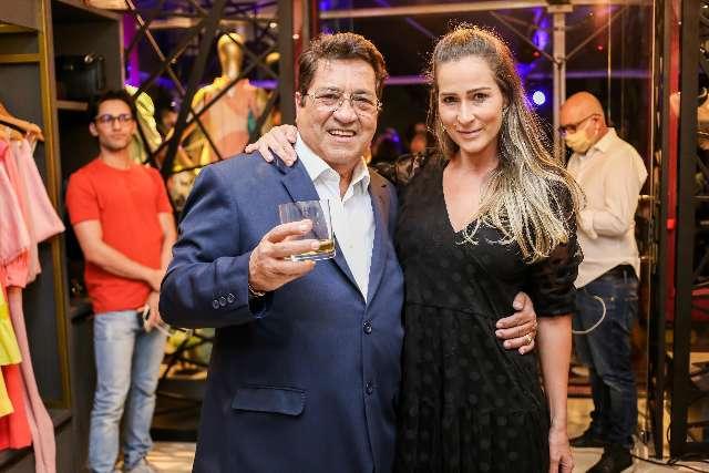 Brilho de Mulher garante o melhor da moda em Campo Grande