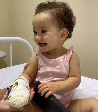 Médicos e enfermeiros serão ouvidos sobre morte de criança após injeção