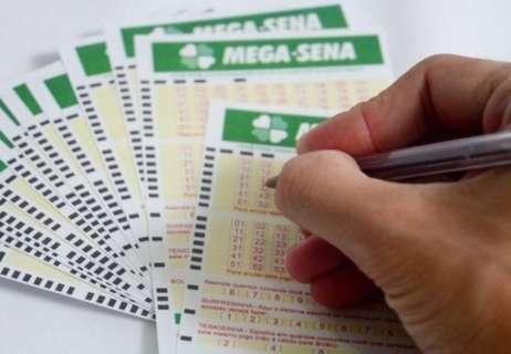 Sorteio da Mega-Sena deste sábado vale R$ 50 milhões