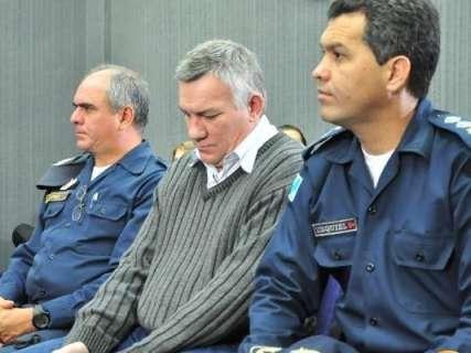 """""""Escobar brasileiro"""", ex-major Carvalho comprou empresa aérea para fugir"""