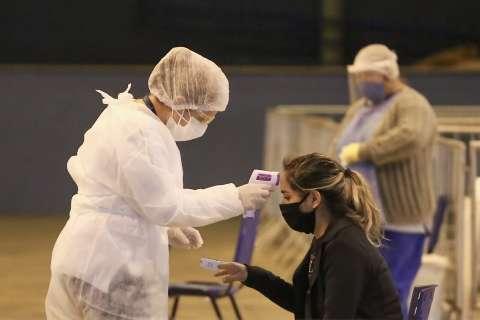 Em um ano de pandemia, Capital perdeu 1.452 vidas para a covid-19