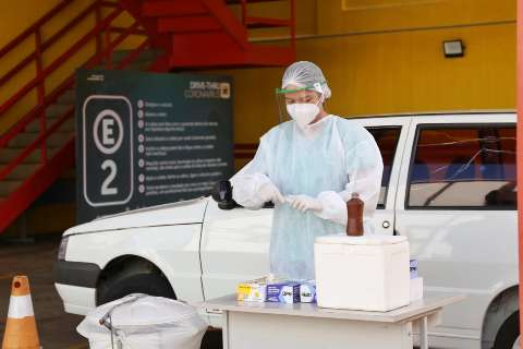 Brasil tem 1.327 mortes por covid-19 em 24 horas; média móvel fica em 1.148