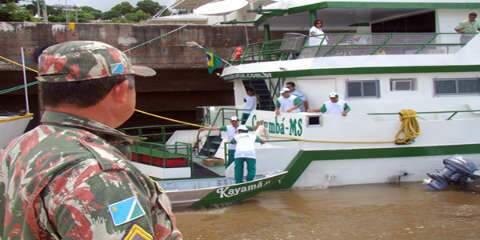 A partir de hoje, temporada de pesca está liberada nos rios de MS