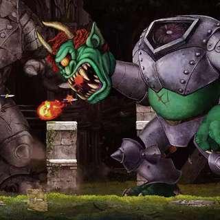 Ghosts 'n Goblins Resurrection é o game que todo mundo esperava?
