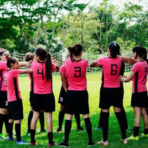 Com inscrições abertas, torneio homenageia mulheres em partida feminina amistosa