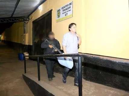 """Conjunto de provas """"enfraquecido"""" livra policial preso na Omertà de condenação"""