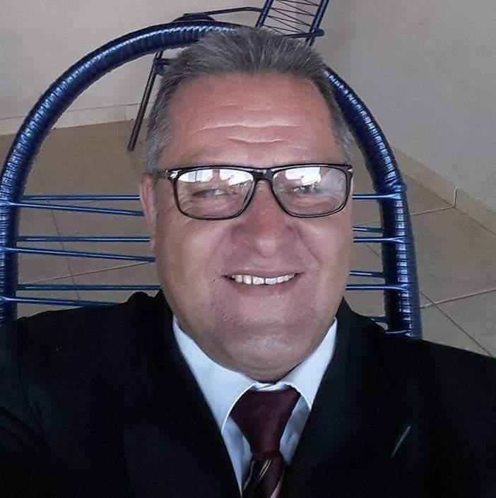 Marcio Antônio Pereira era uma pessoa sorridente. (Foto: Arquivo pessoal)