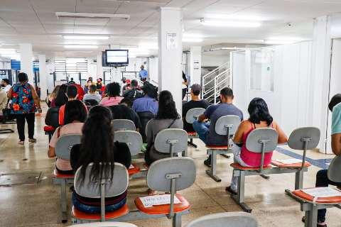 De decorador de interiores a vendedor, Funsat tem 391 vagas de emprego