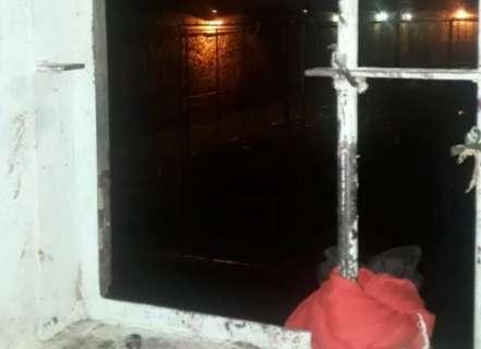 Polícia descobre explosivo e aborta plano de fuga do PCC na fronteira