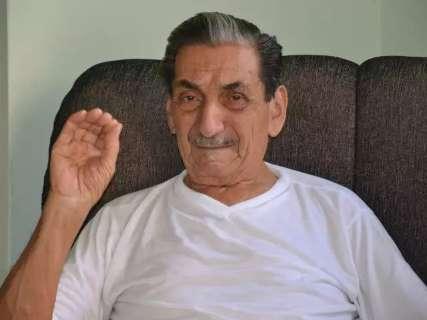 Despedida de coronel Adib será na Câmara de Campo Grande