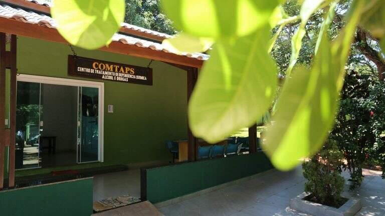 Comunidades terapêuticas atendem parte da demanda envolvendo dependentes químicos em Campo Grande (Foto: Divulgação/PMCG)
