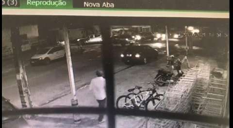 Policiais socorrem recém-nascida engasgada no Nova Lima