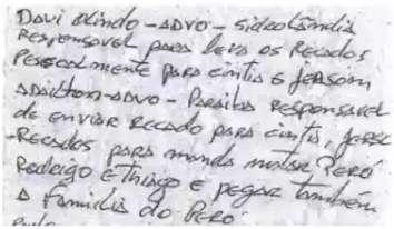 De Beira-Mar à Omertà, bilhetes colocam prisões federais em xeque