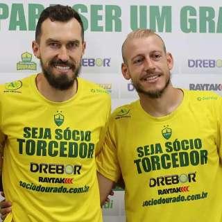 Rodado pelo Brasil, sul-mato-grossense reforça o Cuiabá no Brasileirão