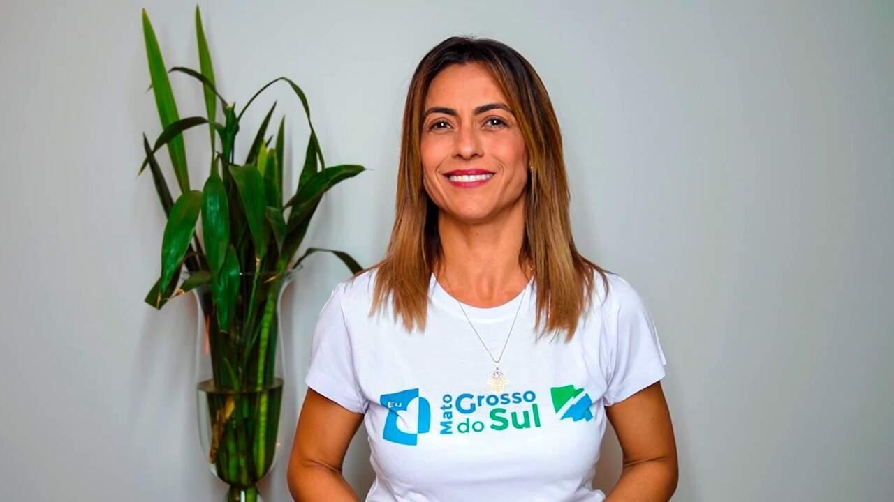 Senadora Soraya Thronicke lança projeto Brasil Certo na segunda (Foto: Divulgação)