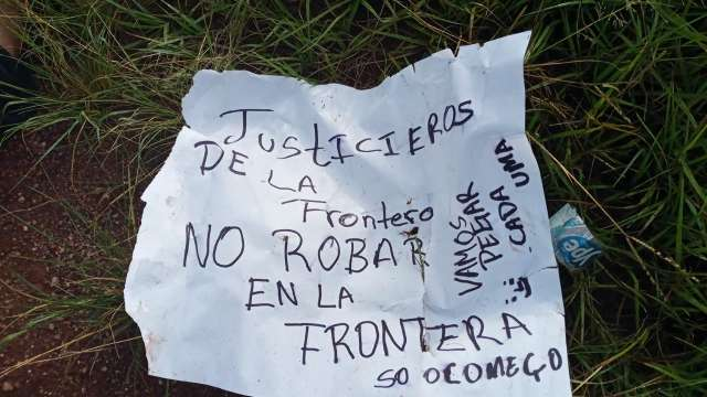 Homem sequestrado em casa é encontrado morto com mãos decepadas