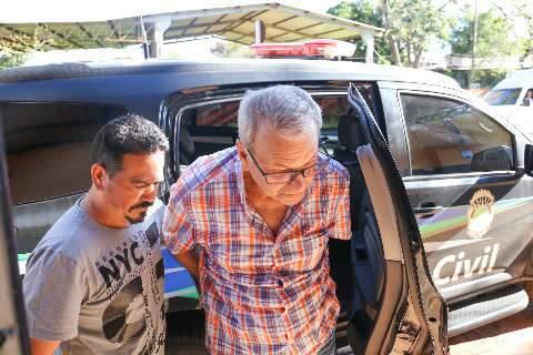 Ex-médico Alberto Rondon é beneficiado com mais 60 dias de prisão domiciliar