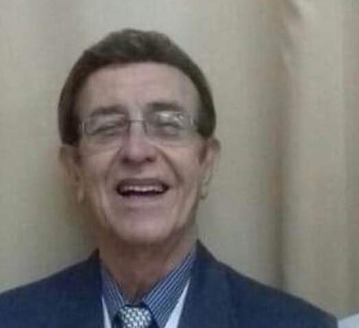 O ortopedista Carlo Garcia Queiroz (Foto: Divulgação/Facebook)
