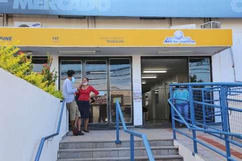 De Analista fiscal a babá,  Funtrab abre a semana com 1.246 vagas no Estado