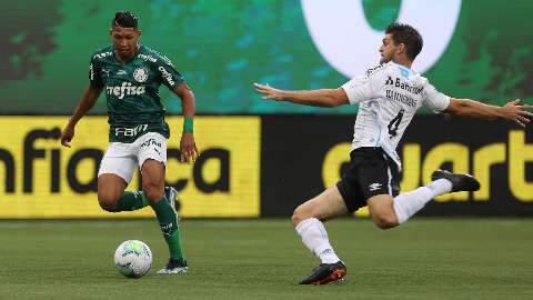 Palmeiras vence o Grêmio por 2 a 0 e conquista o tetra da Copa do Brasil