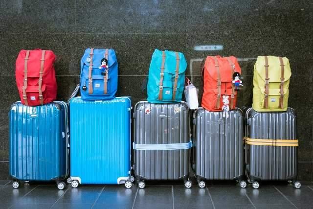 Veja quanto custa despachar bagagem em voos pelo Brasil